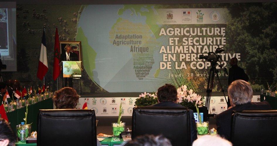 """Résultat de recherche d'images pour """"Maroc, agriculture, afrique, cop 21"""""""